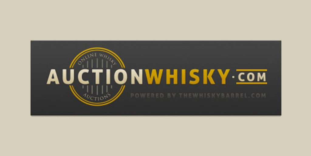 Digital Six Launches Auction Whisky Website