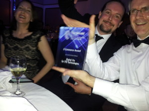 Digital Six Ecommerce Award