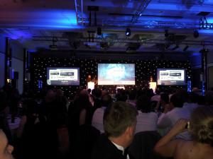 ETB Technologies Ecommerce Award