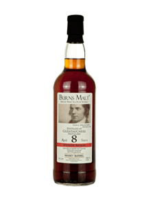 Burns Malt Glentauchers