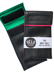 The soft cell iphone case Velo Culture