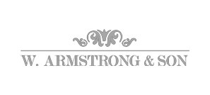 Armstrongs Vintage logo