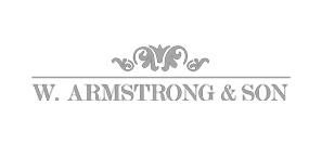 Armstrongs Vintage logo