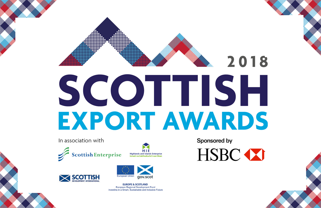 Scottish Export Awards