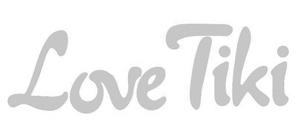 Love Tiki logo