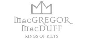 MacGregor and MacDuff logo
