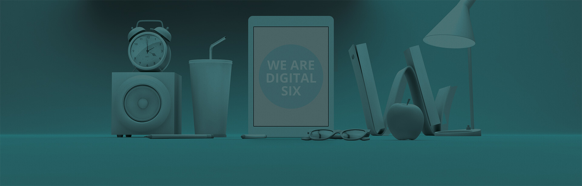 We are Digital Six