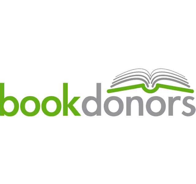 Bookdonors Logo