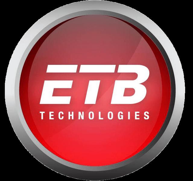 ETB Technologies Logo