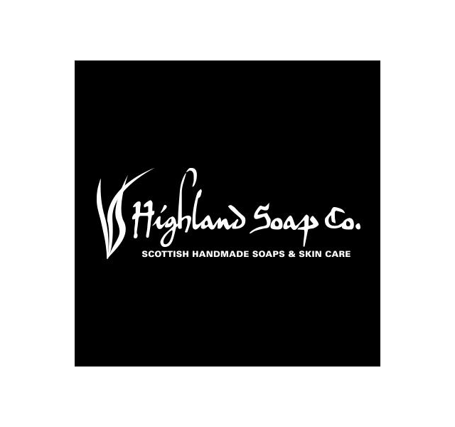 Highland Soap Co logo