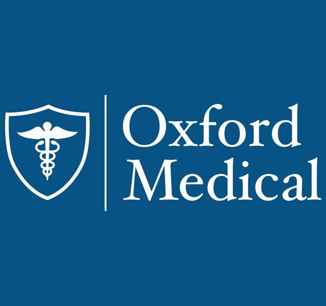 Oxford Medical Training Logo