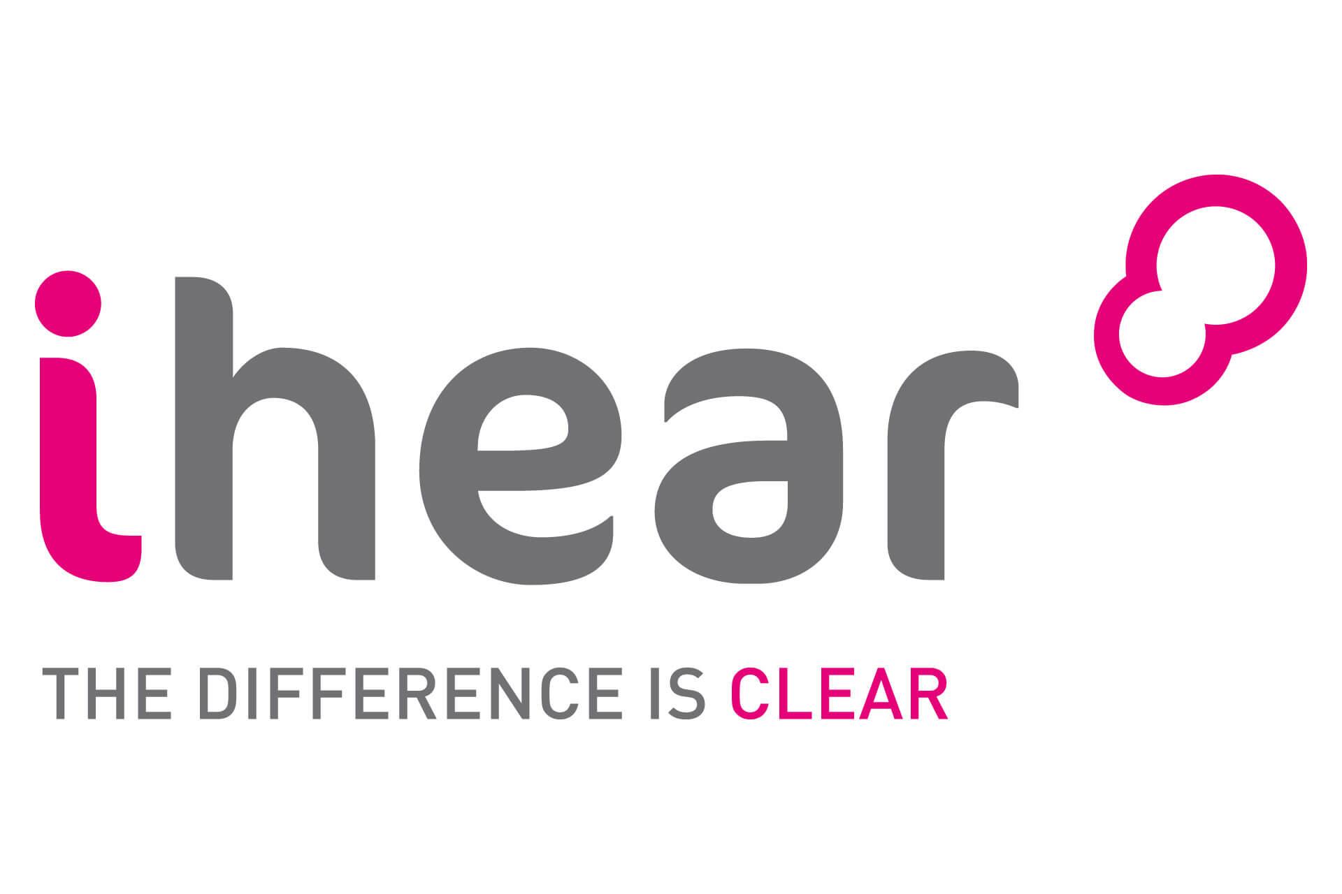 iHear Banner