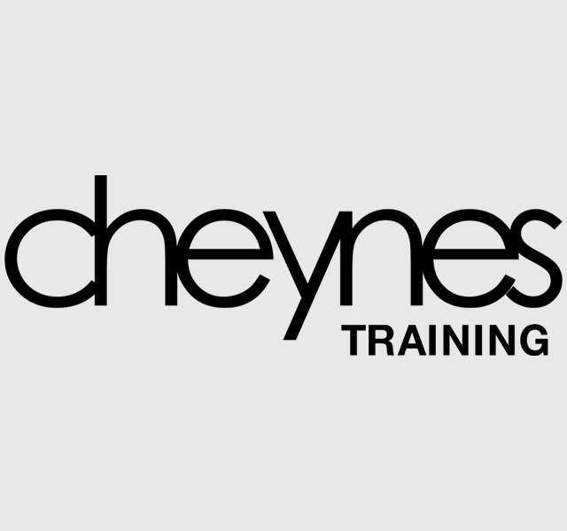 Cheynes Training logo