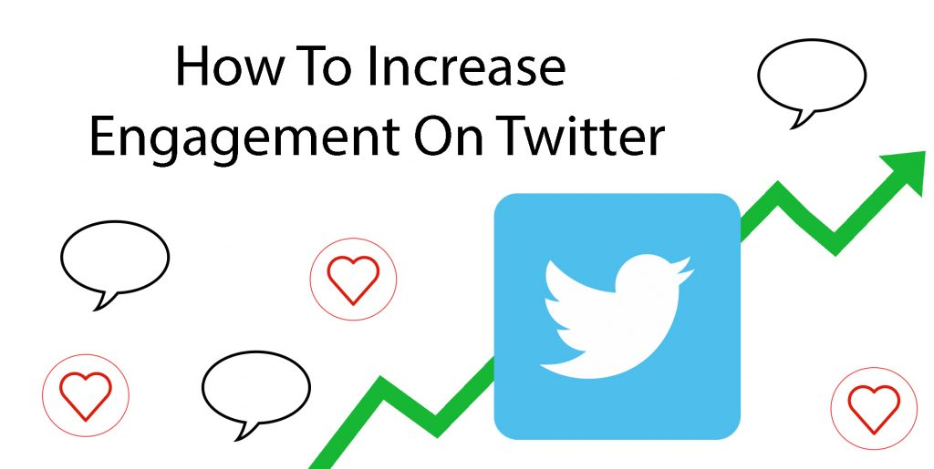 How to Increase Social Media Engagement on Twitter