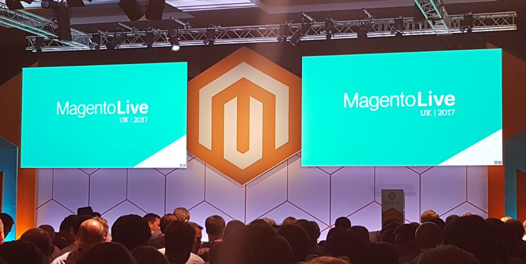 MagentoLive Day 2 blog