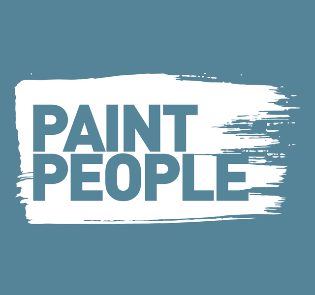 PAINTPEOPLE logo