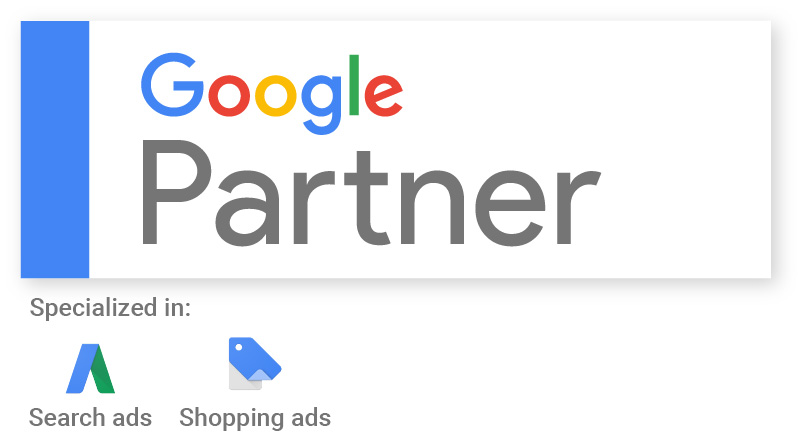 Digital Six is A Certified Google Partner