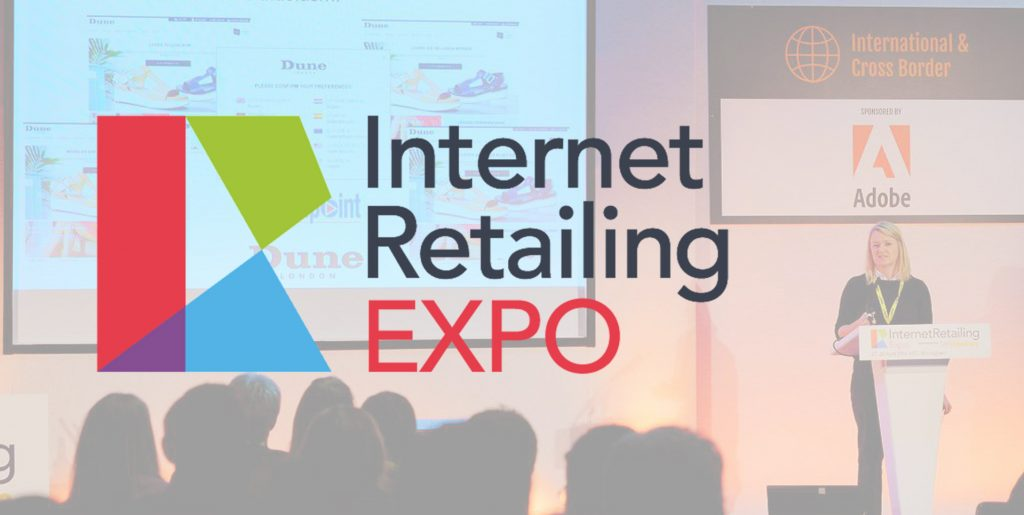 Internet Retailing Expo Live Blog