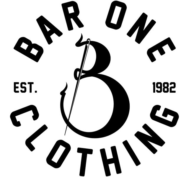 Bar One Clothing project