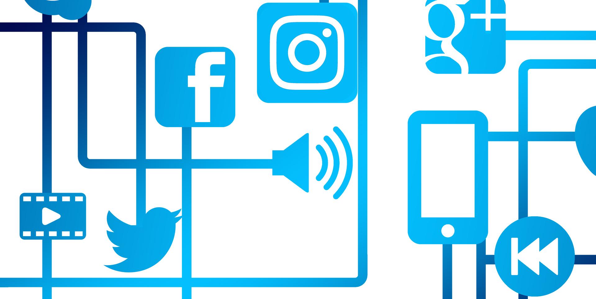 Social Media Updates blog