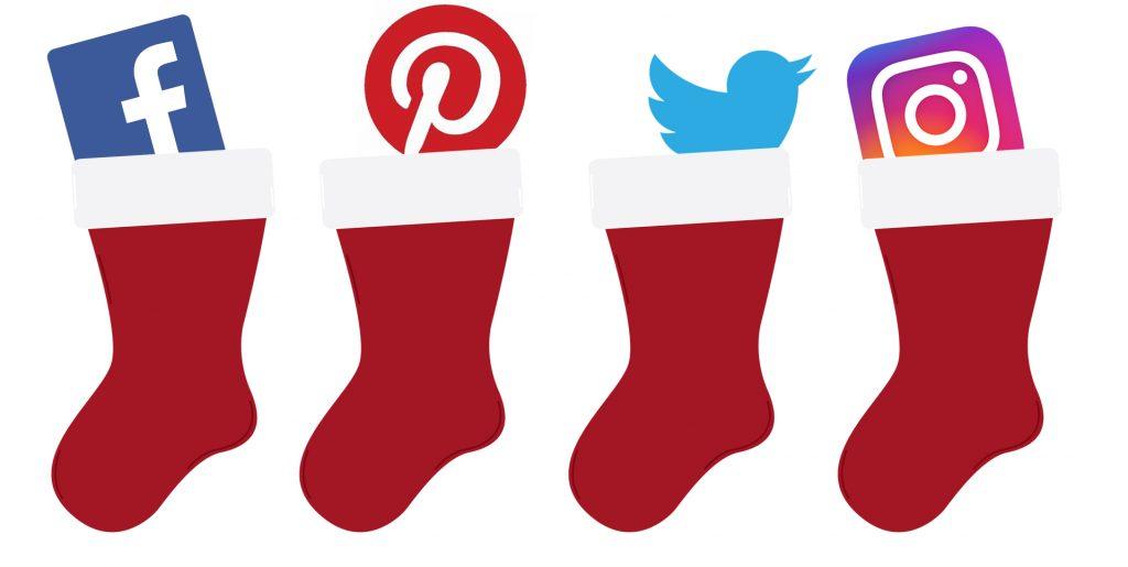 Festive Social Media Ideas