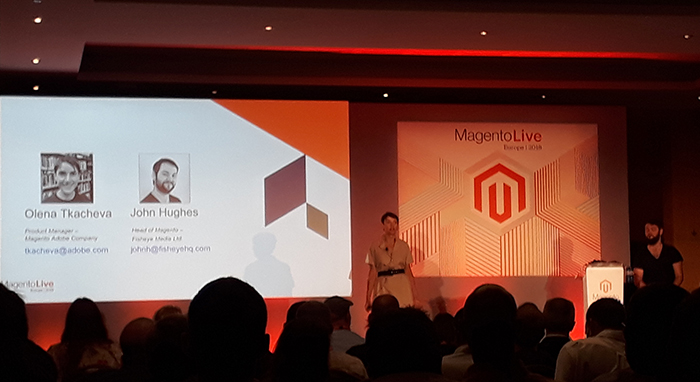 Powering Your Website Content with Magento PageBuilder