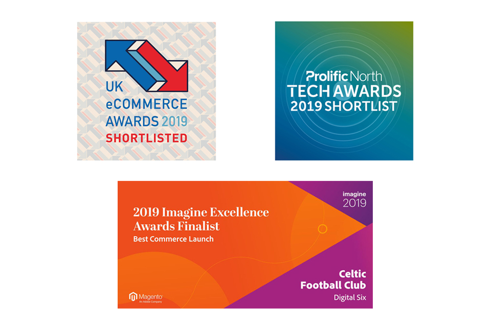 2019 ecommerce awards