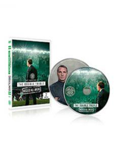 Celtic FC DVD