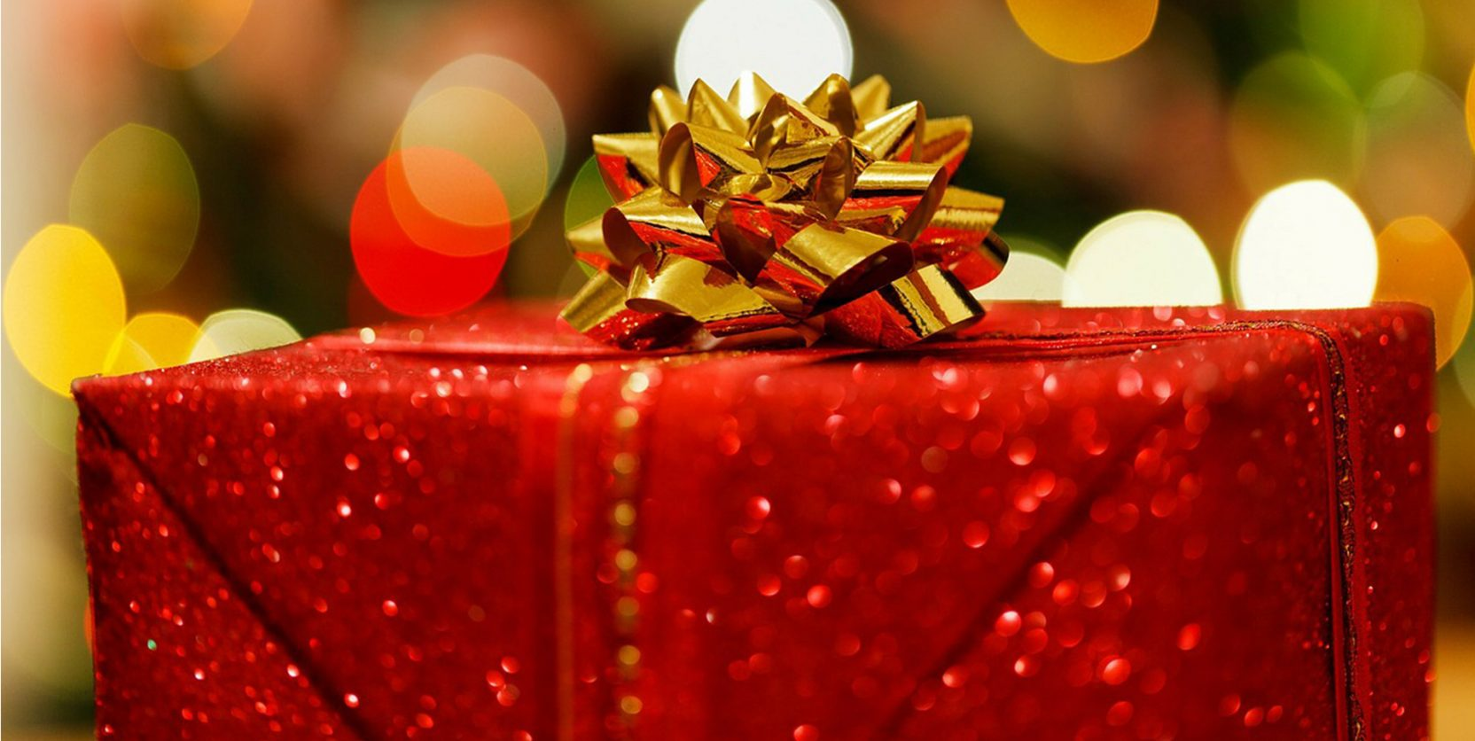 Exciting Christmas Gifts - The 2018 Guide