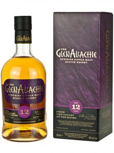 Glenallachie 12-Year Old