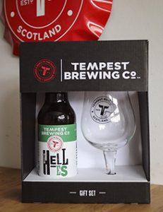 Helles Gift Set