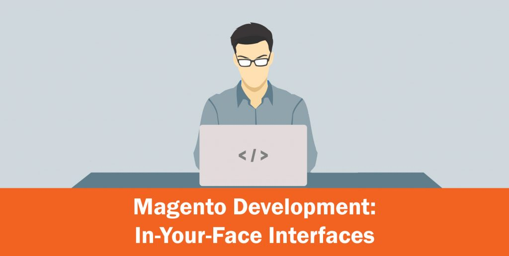 In-your-face Interfaces Blog
