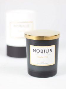 Nobilis candle