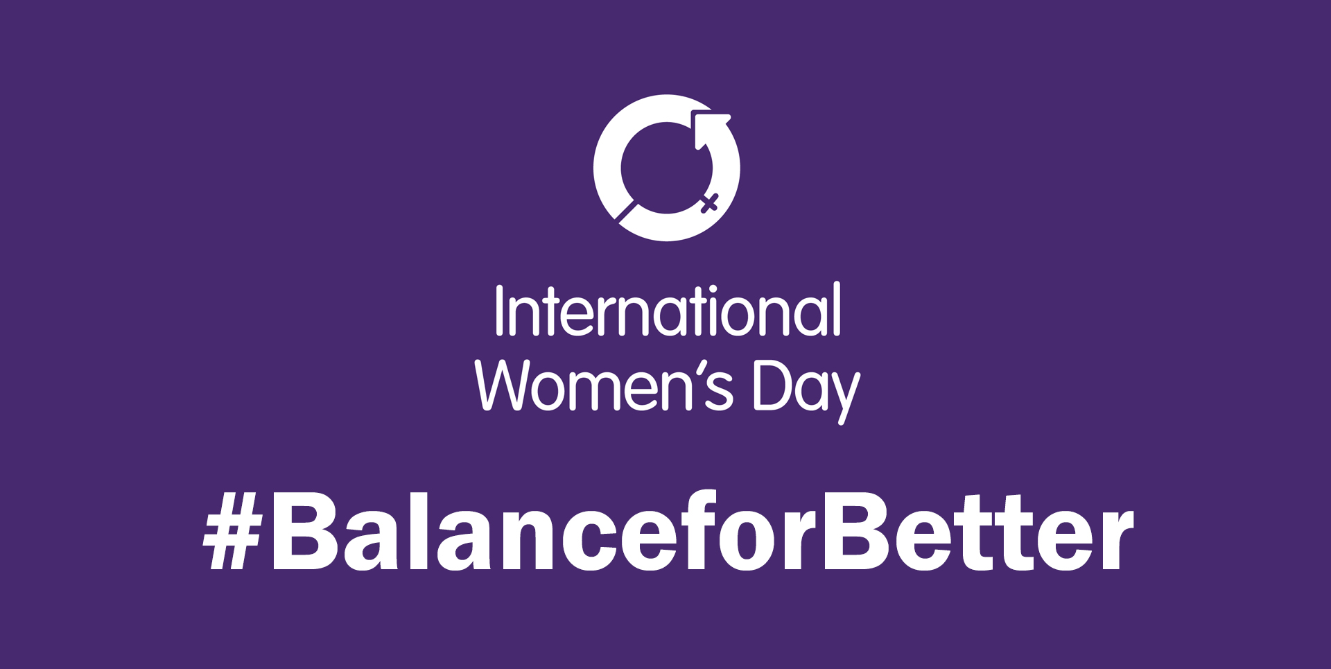International Women's Day Balance For Better Q&A
