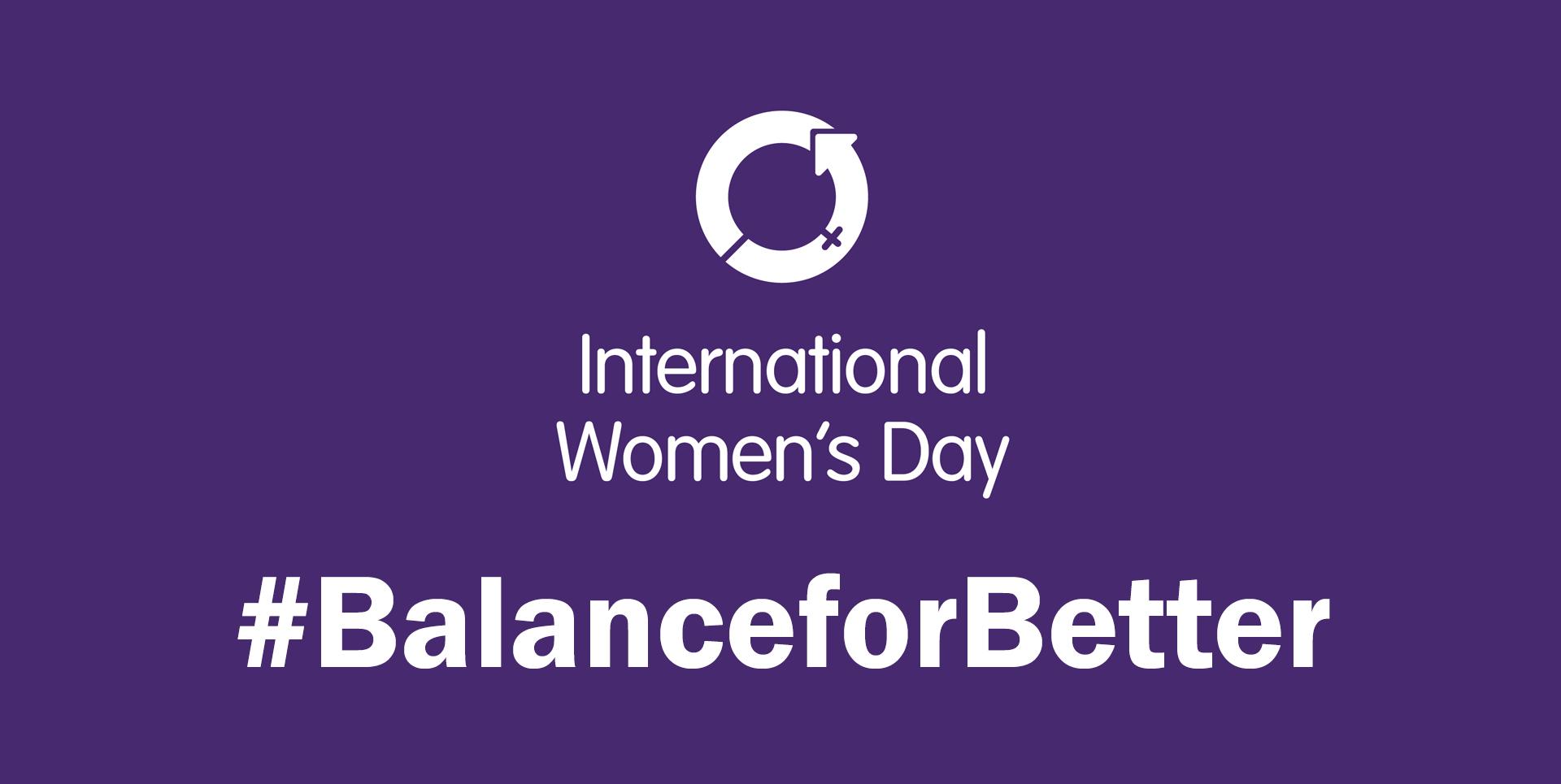 International Women's Day Balance For Better Q&A