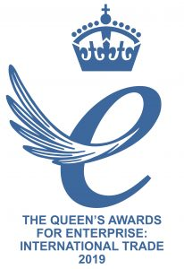 The Queens Award For Enterprise International Trade