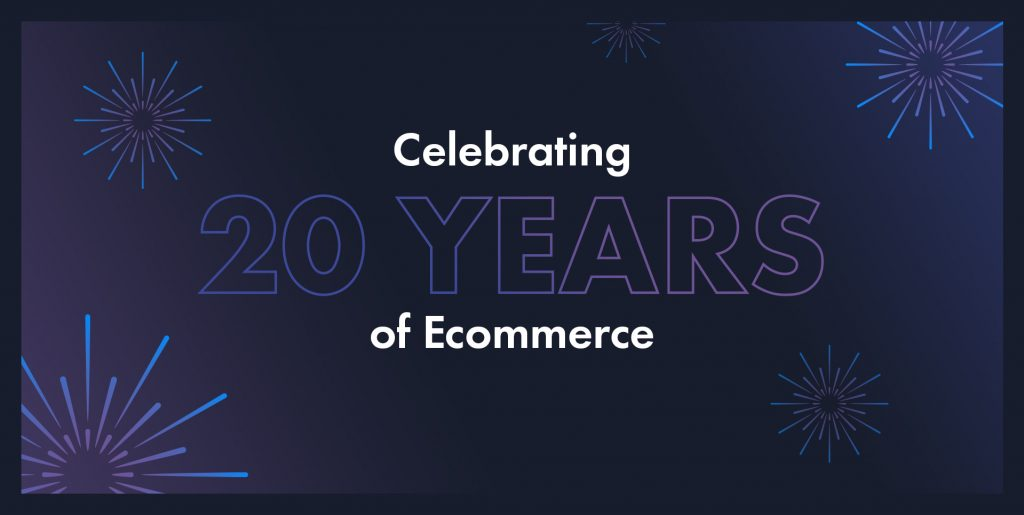Digital Six Celebrates 20 Years of Ecommerce