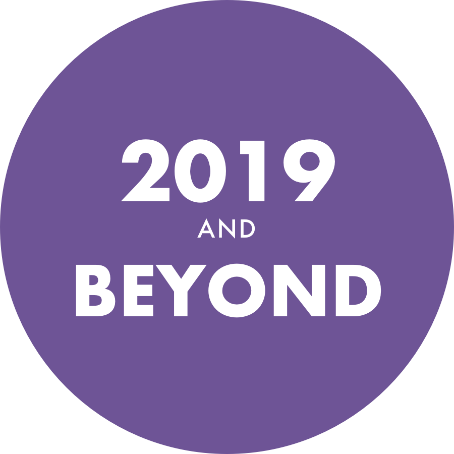 Digital Six 2019 & Beyond