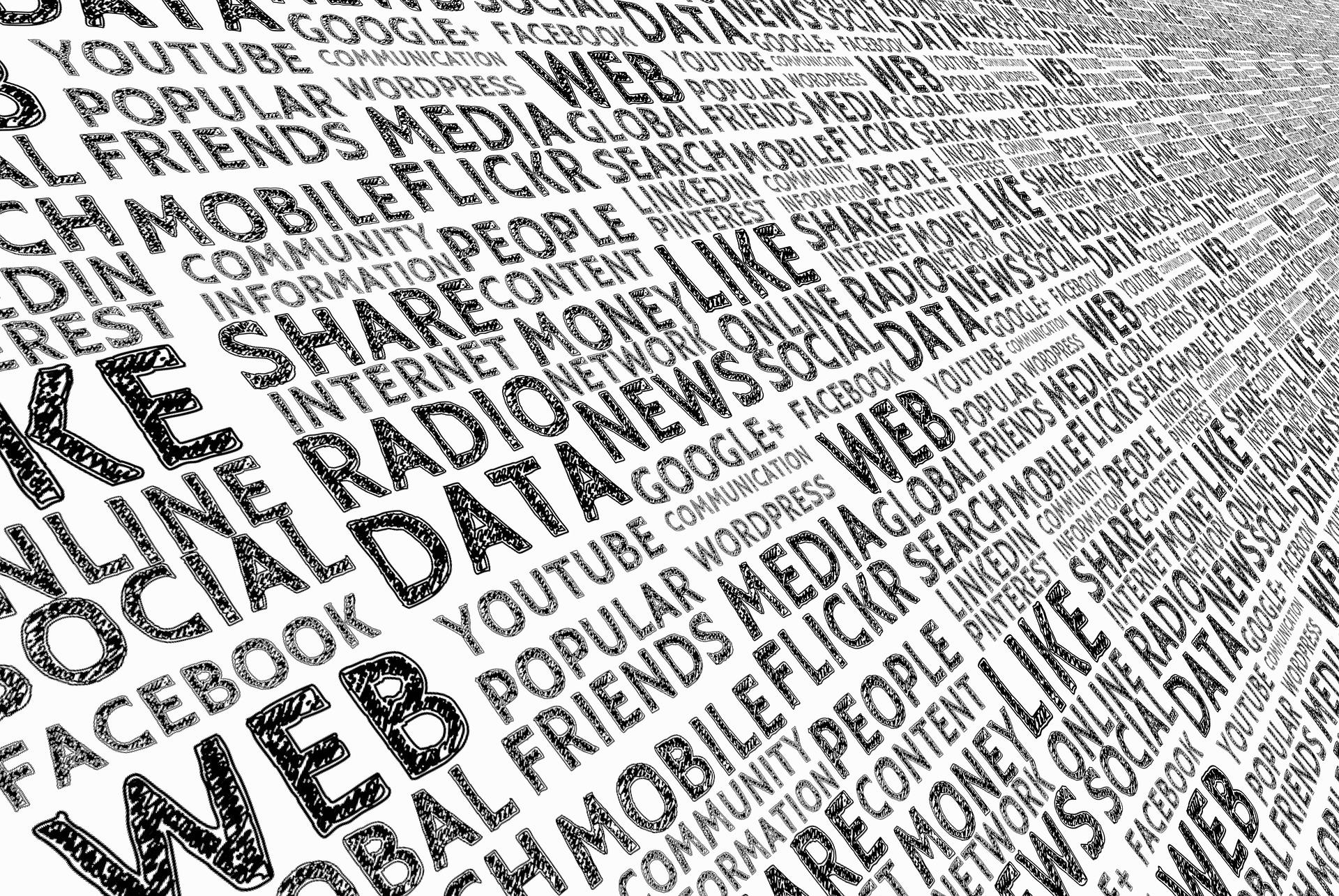 Social Media Strategy Cover Photo