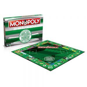 Celtic FC - Monopoly