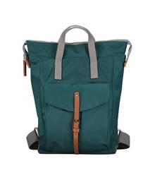 Maia Gifts Teal Backpack