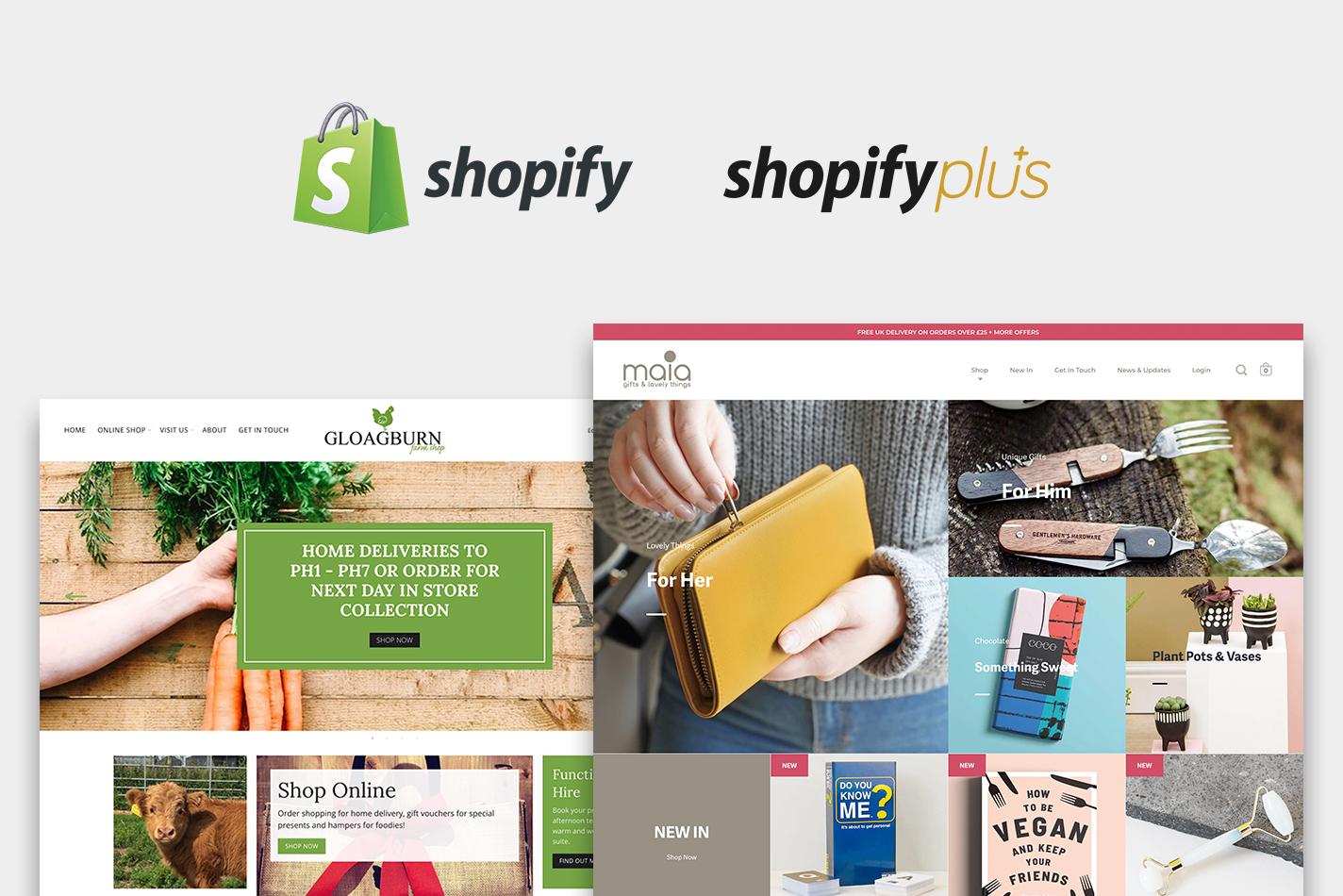 Shopify Development by Digital Six