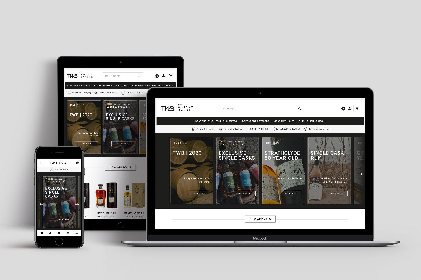 Magento PWA Studio Ecommerce Progressive Web App