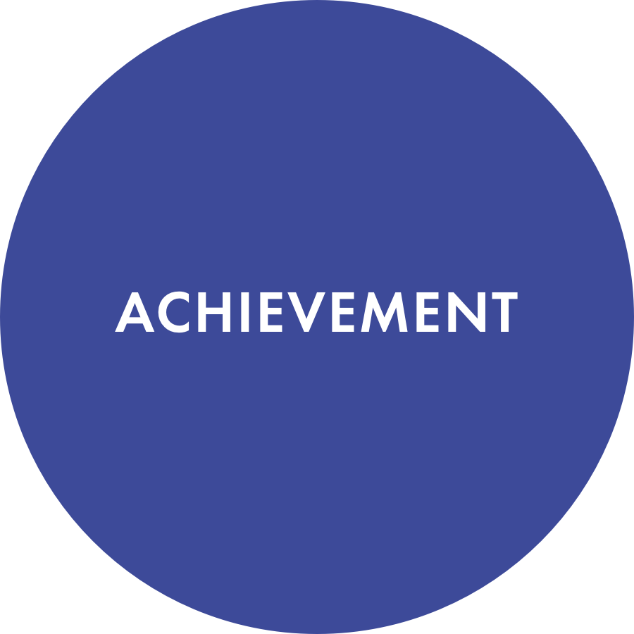 We are Achievers - Digital Six