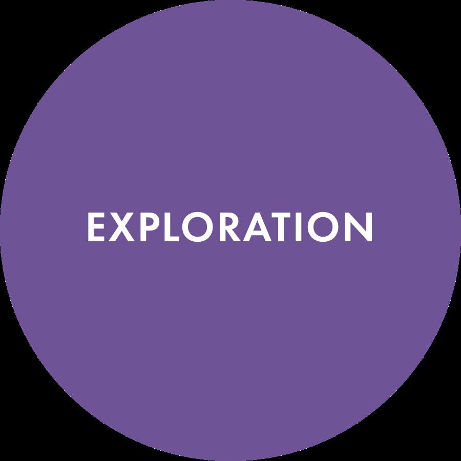 We are Explorers - Digital Six