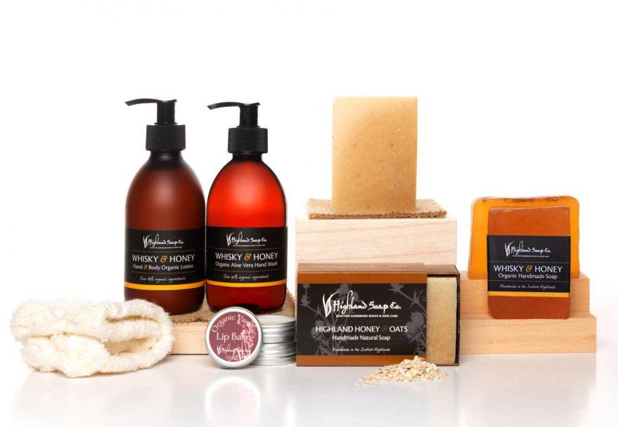 Highland Soap Co.
