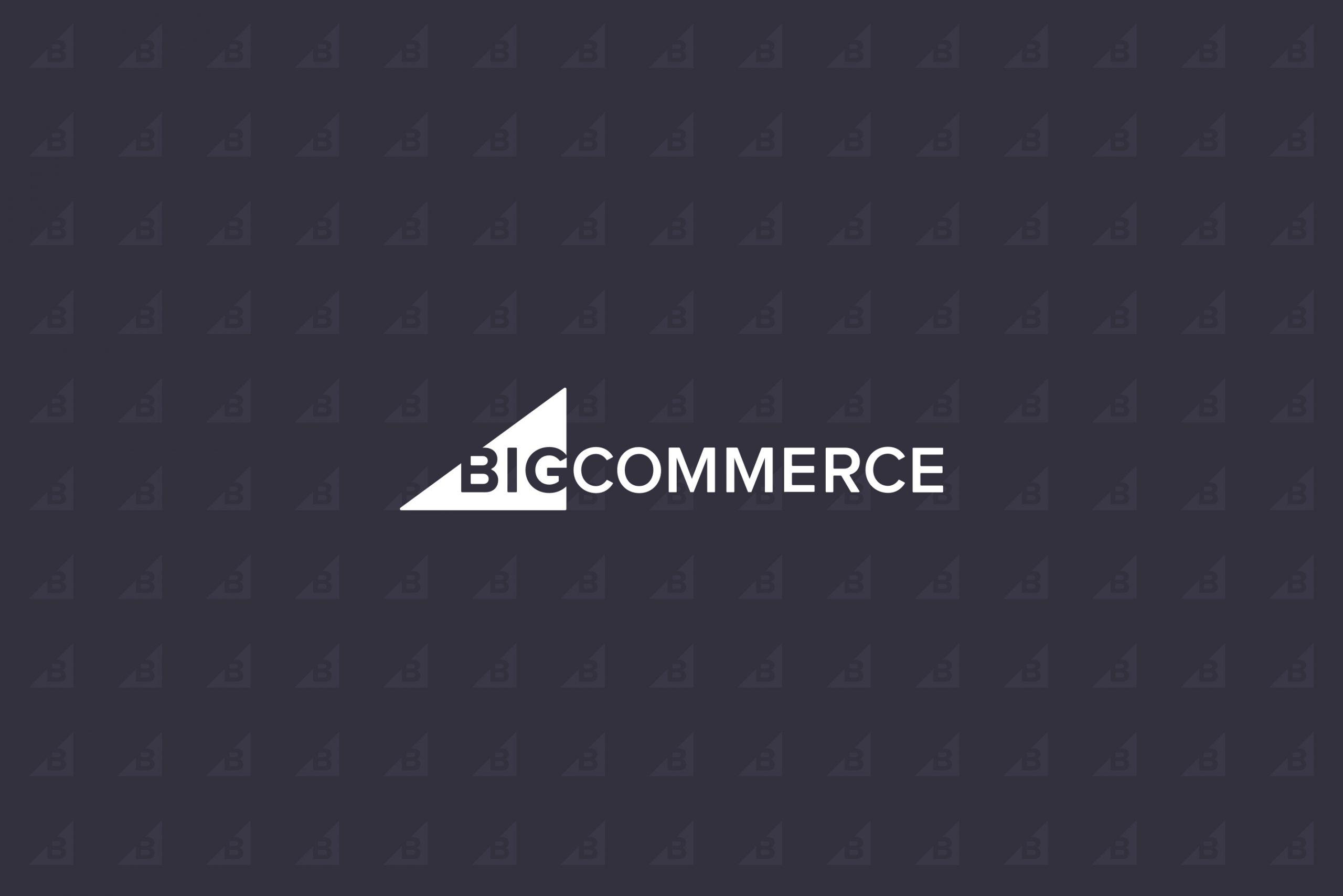 Next Level Ecommerce from Digital Six and BigCommerce