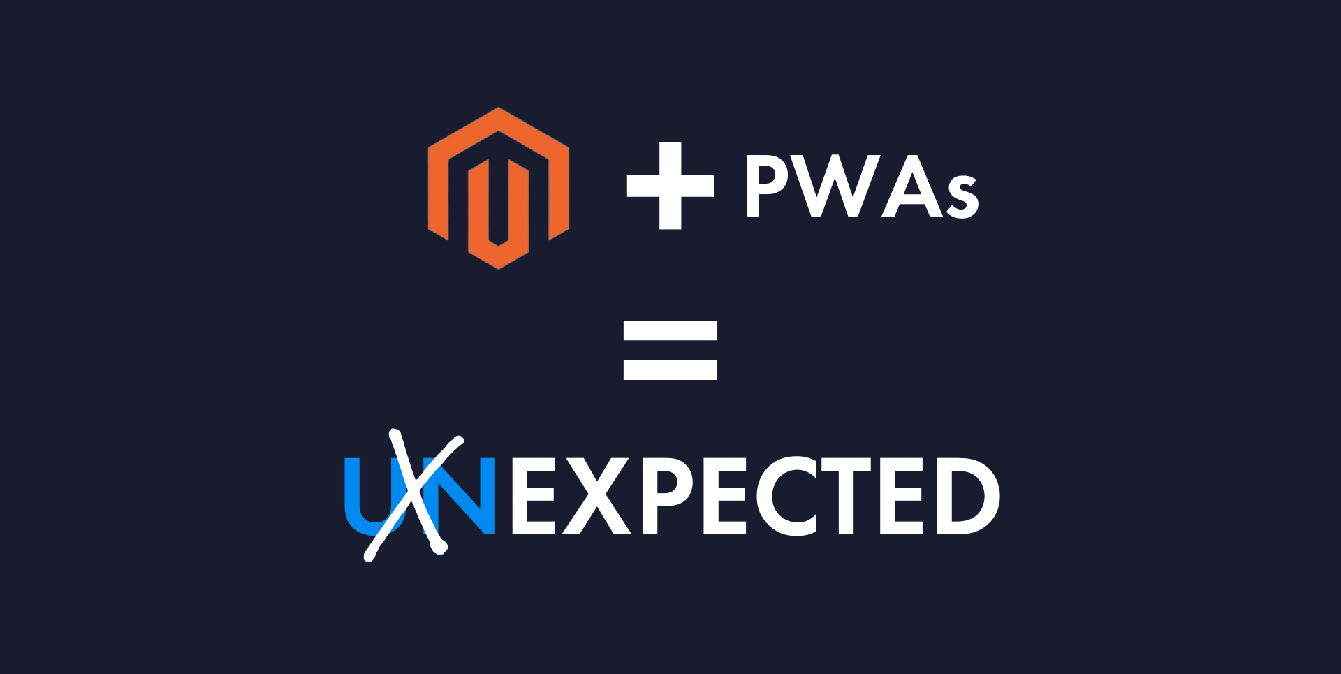 Technical Challenges With Magento PWAs from Digital Six